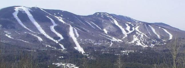 Sunday River Ski Area - Best Snowmaking in the East!