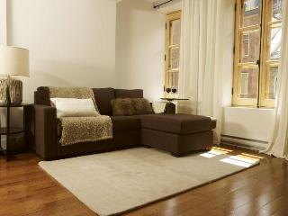 Living room - sofabed
