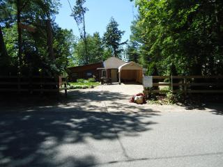 Balm Beach Cottage Rental