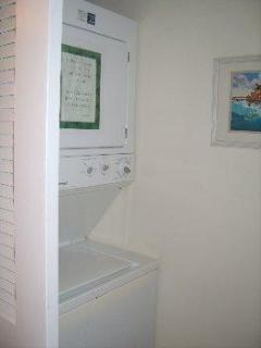 Washer Dryer in condo~ For your personal use only