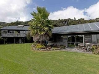 Bay of Islands Holiday Apartments - Family Studio, 2 rooms for 5 Guests (2), Paihia