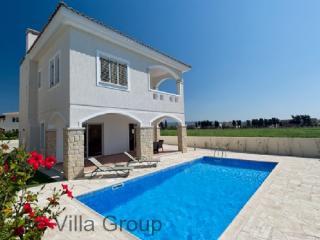 Villa 53381, Mandria