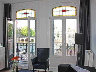 Canal apartment The Hermitage - Award Winner., Amsterdam