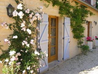 A beautiful gite and B&B in south west France, Domme