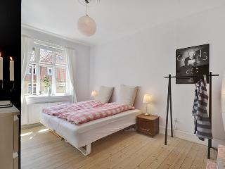 Copenhagen apartment close to Christianshavn