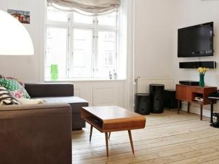 Family-friendly Copenhagen apartment at Amagerbrogade, Copenhague