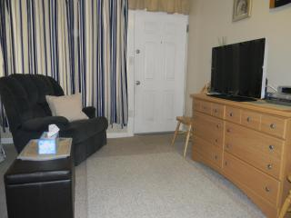 Condo on Atlantic Ave., Wildwood FALL 125 NIGHT