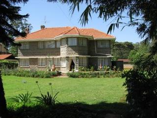 Murangi House - Luxury near Nairobi National Park!