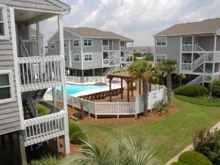 Channel Harbor A-1 Ocean Isle Beach Vacation Condo