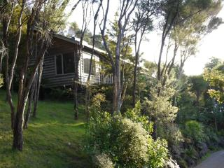 4) Self Contained Apartment for 2 guests, Paihia