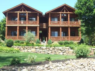 Lodges at Cresthaven, Lake George
