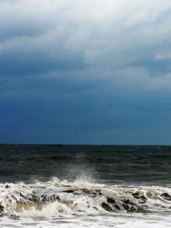 Beach for Ocean Dunes