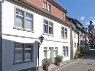LLAG Luxury Vacation Apartment in Heppenheim (Bergstrasse) - 409 sqft, exclusive, modern (# 2638)