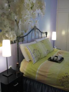 Bougainvillea Bedroom