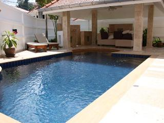 Private Pool villa center Patong 3 bedroom