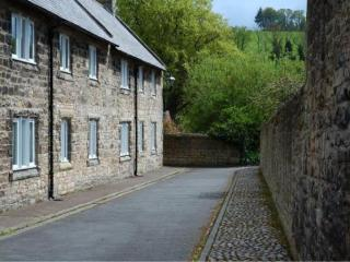 River Neuk 2 bed property in the heart of Rothbury