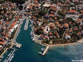 Appartment near the sea Malinska Croatia