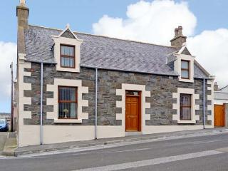 GRACEMOUNT detached, character cottage, near harbour in Portknockie, Ref 13672