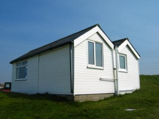 Wee Cott 3 bedroom holiday chalet in west Cornwall
