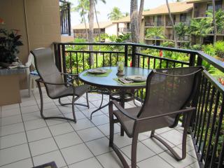 One bedroom Kona Makai condo in Kailua-Kona Hawaii
