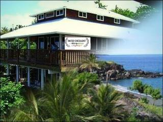 LUXURY Sweeping COASTLINE VIEWS! 2 Min. BEACH!, Capitão Cook