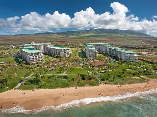 Honua Kai -Luxurious Ocean View Resort #H 208, Ka'anapali