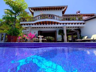 Casa del Quetzal