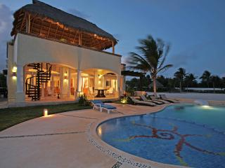 Villa Paradise - RMA, Playa Paraiso
