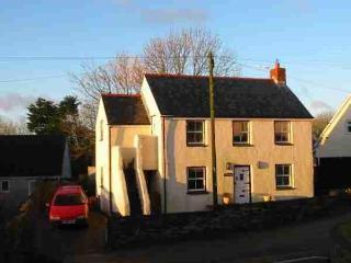 Trefin Cottage, Pembrokeshire