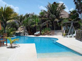 Villa Bella Vista - RMA, Playa del Secreto
