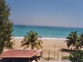 San Juan, Puerto Rico, Isla Verde Beachfront Condo, Carolina