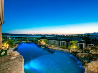 Best View in Havasu! Luxury Home with Pool & Spa, Ville de Lake Havasu