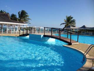Luxury studio Sea View in Orient Bay