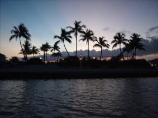 A tropical paradise in the florida keys, Cudjoe Key
