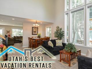 Cottonwood Ski Home! Hot Tub+ Park+3 Homes Availbl, Salt Lake City