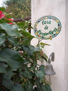 Welcome to Our Hidden Hacienda- Casa de Morning Glory!