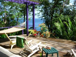Coasting Villa - Beautiful, Intimate, Waterfront, Tobago