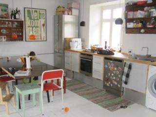 Copenhagen apartment in a cosily family area, Kopenhagen