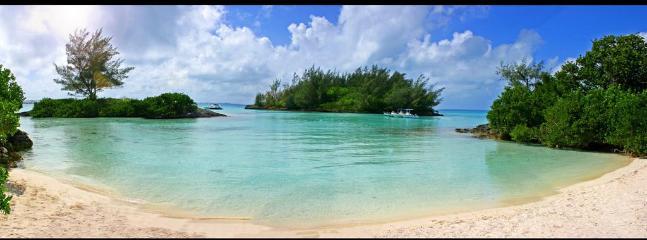 Gibbet's Bay and Island