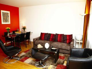 Charming, Centrally Located Apartment with 1 Bedroom, París