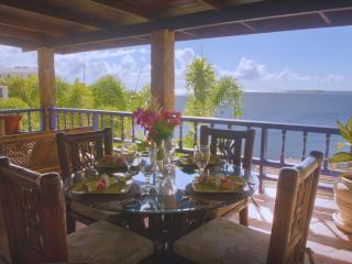 Villa Beachcliff, Casual Caribbean Elegance, Lance aux Epines