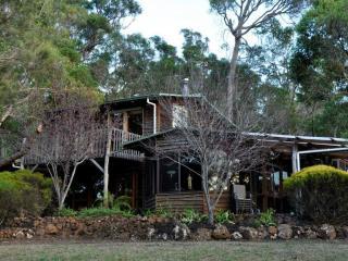 'Annicca' luxury house in Denmark West Australia