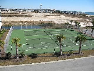 Tennis Court for Islander Villas