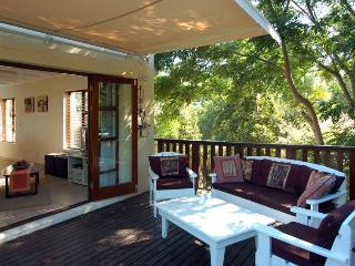 2 storey  cottage in the heart of the Garden Route