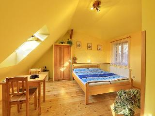 Perfect BandB in historic town C.Krumlov!, Cesky Krumlov