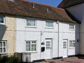 CARIAD COTTAGE family friendly, town centre cottage in Ludlow Ref 14519
