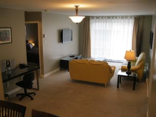 2bedroom condo near Downtown Ottawa,Gatineau Park