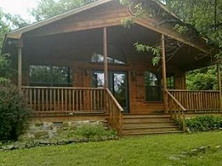 Dragonfly Mountain Free 4th Night - Quiet Luxury, Eureka Springs
