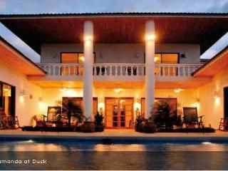 Stunning all-inclusive 5-bedroom ocean view villa, Playa Ocotal