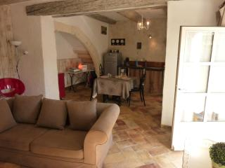 holiday rental provence for two